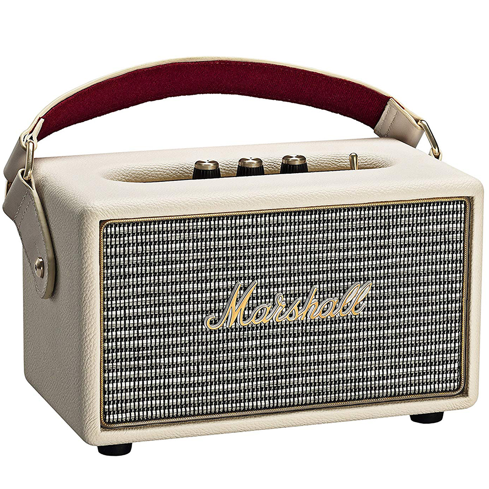 Killburn Bluetooth Speaker White