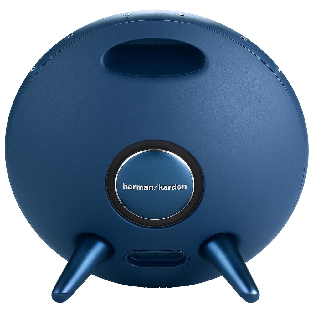 Onyx Studio 4 Bluetooth Speaker Blue