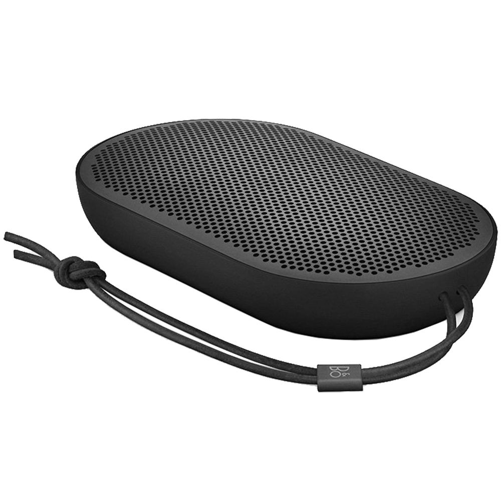 P2 Bluetooth Speaker Black