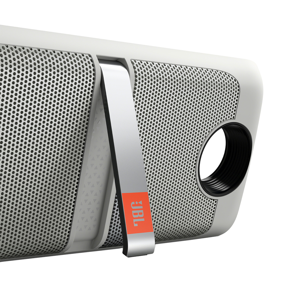 Mobile Speakers Sound Boost Moto Mods Speaker For Motorola
