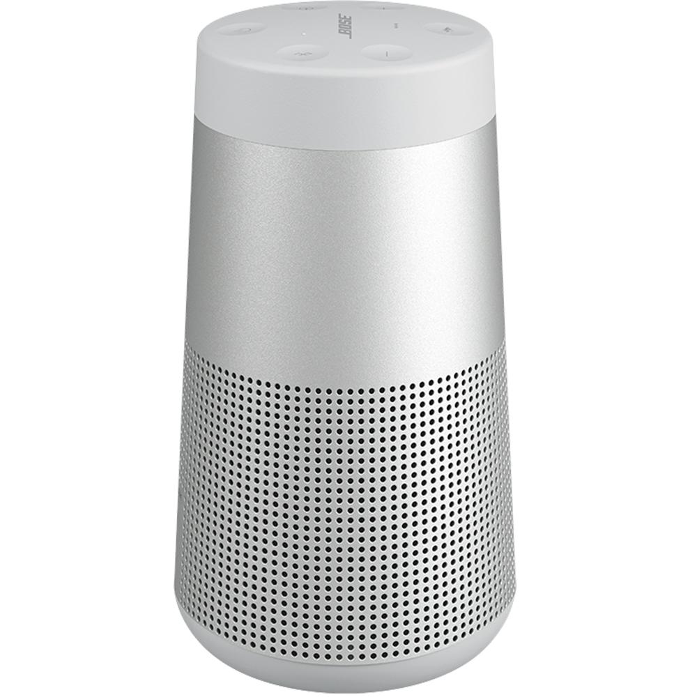 Soundlink Revolve Bluetooth Speaker Grey