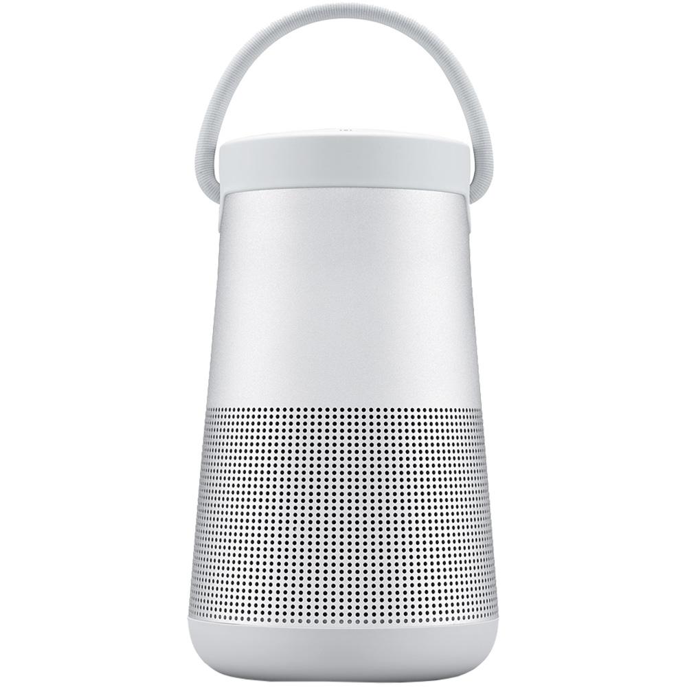 BOSE Boxa Portabila Soundlink Revolve Plus Argintiu