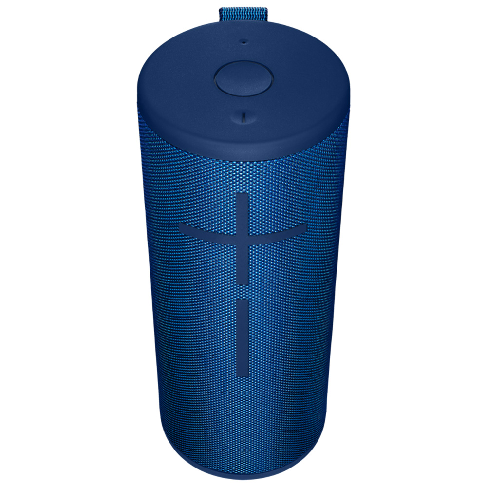 Mobile Speakers UE Boom 3 Bluetooth Speaker Lagoon Blue
