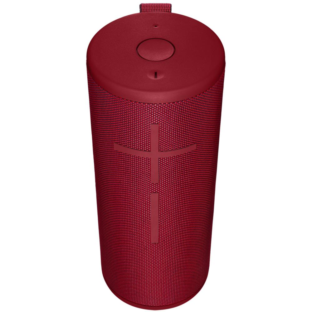 Mobile Speakers UE Boom 3 Bluetooth Speaker Sunset Red