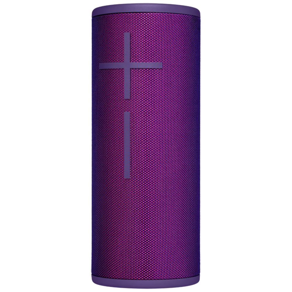Mobile Speakers UE Boom 3 Bluetooth Speaker Purple 201137