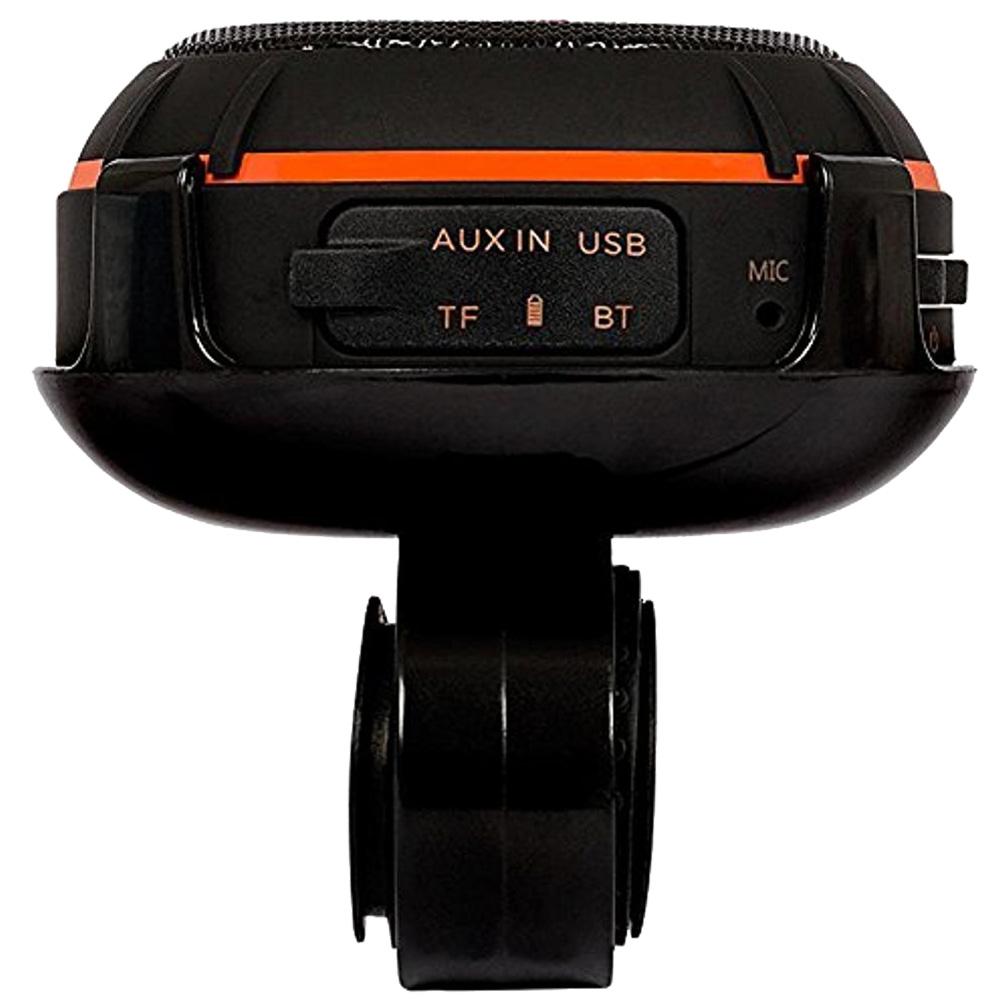 Wind Bluetooth Speaker Black