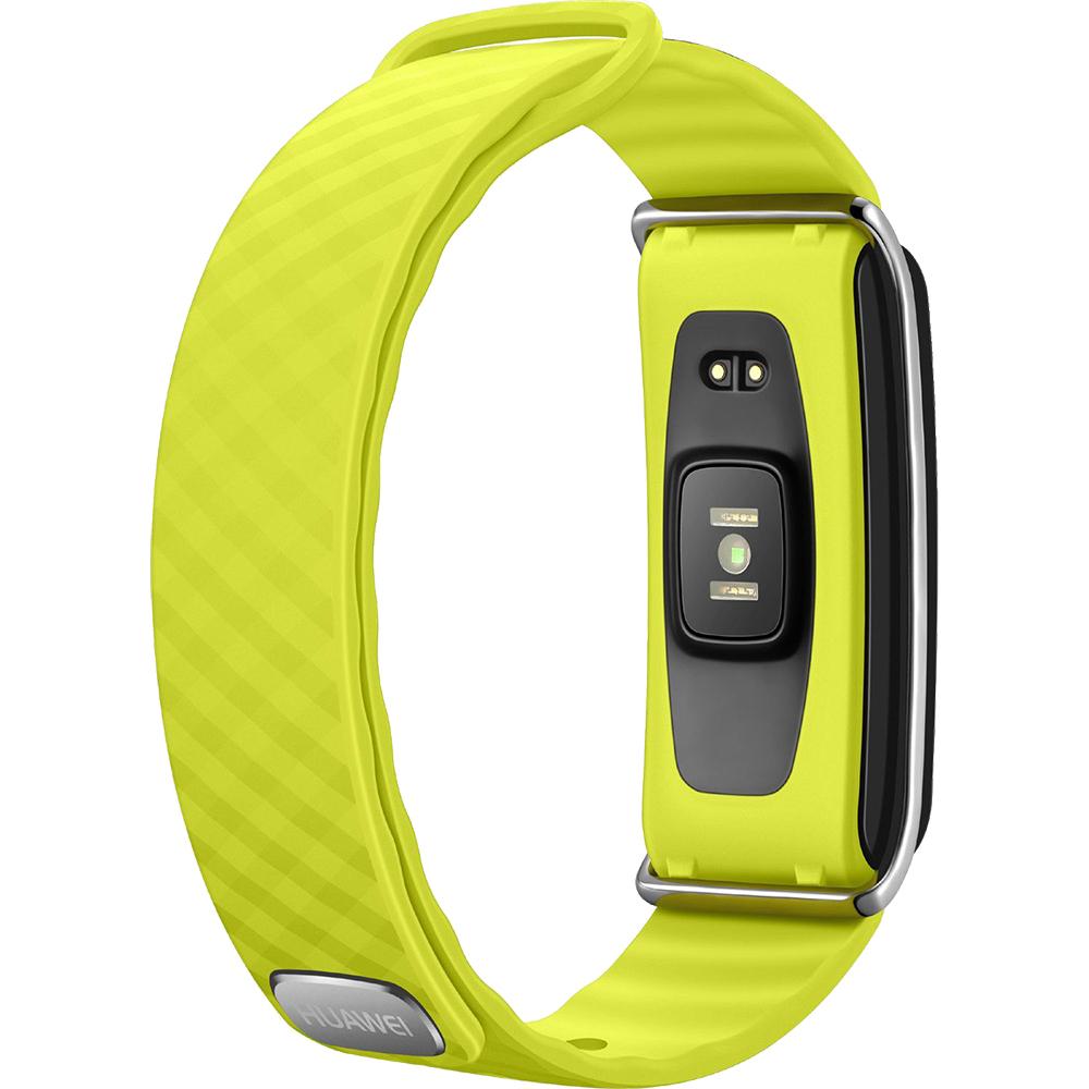 Fitness Bracelet Color Band A2   Green