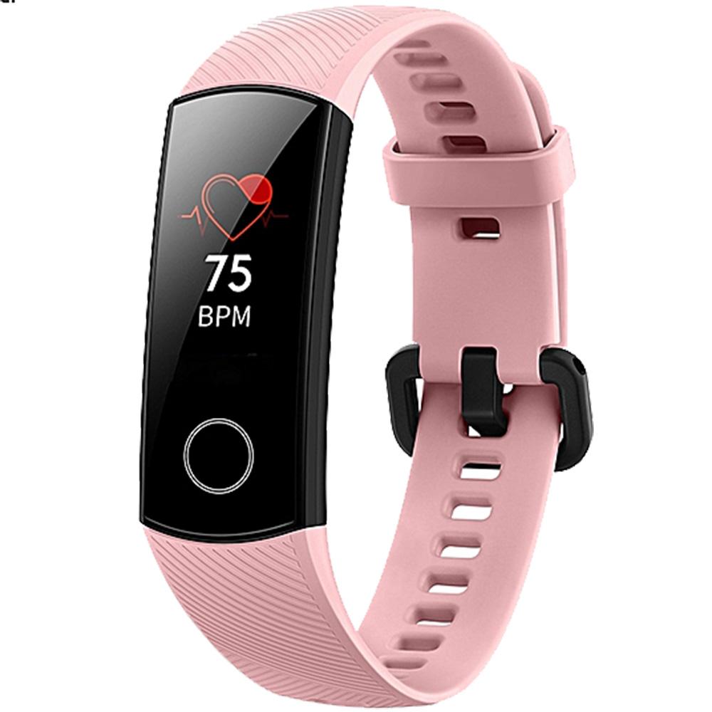Fitness Bracelet Honor Band 4 Standard Edition Pink