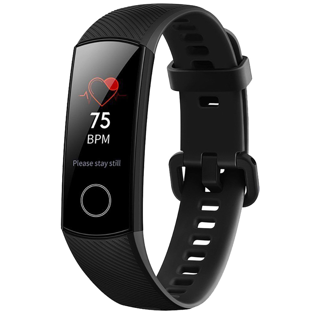 Fitness Bracelet Honor Band 4 NFC Version  Black