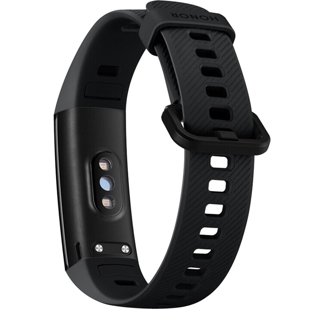 Fitness Bracelet Honor Band 5 Black