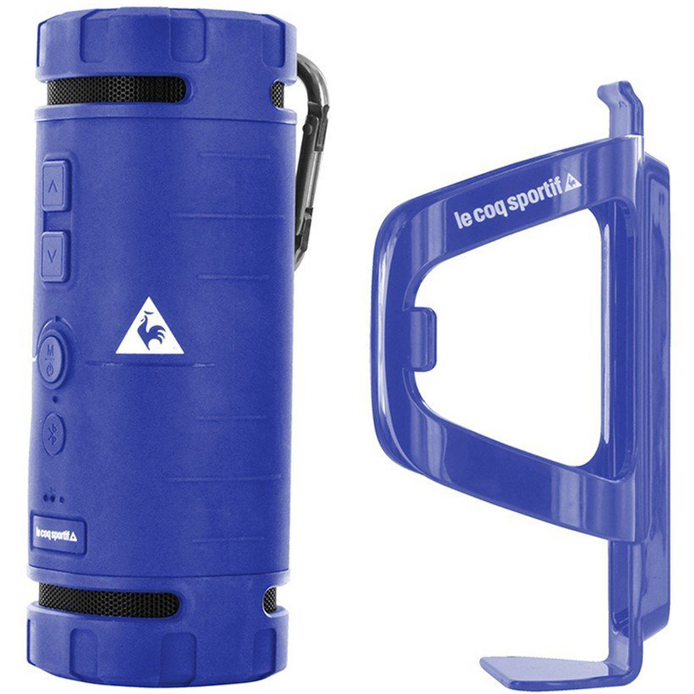 BT Core Bluetooth Speaker Blue