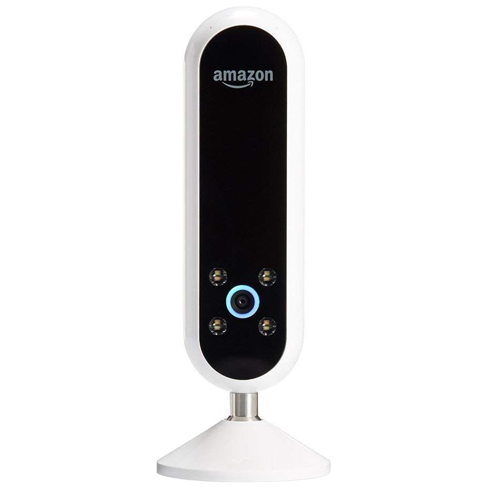 AMAZON Camera de Supraveghere Echo Look Alb