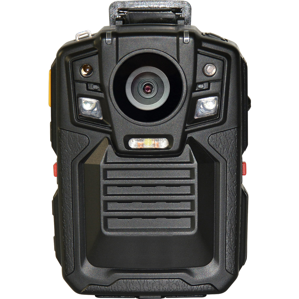 Full HD With 4G LTE And GPS Surveillance Camera