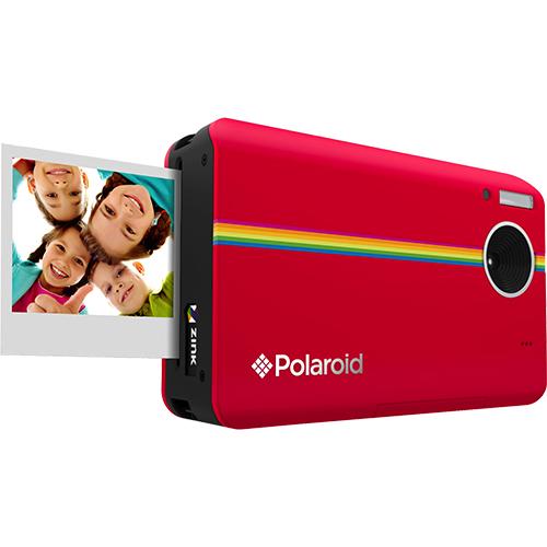 4287fb73dc3 Cameras Instant Digital Camera Z2300 10MP 151069 POLAROID ...