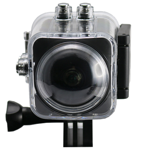 Photo And Video Camera 360 Sport Ultra HD 4K - 30 fps