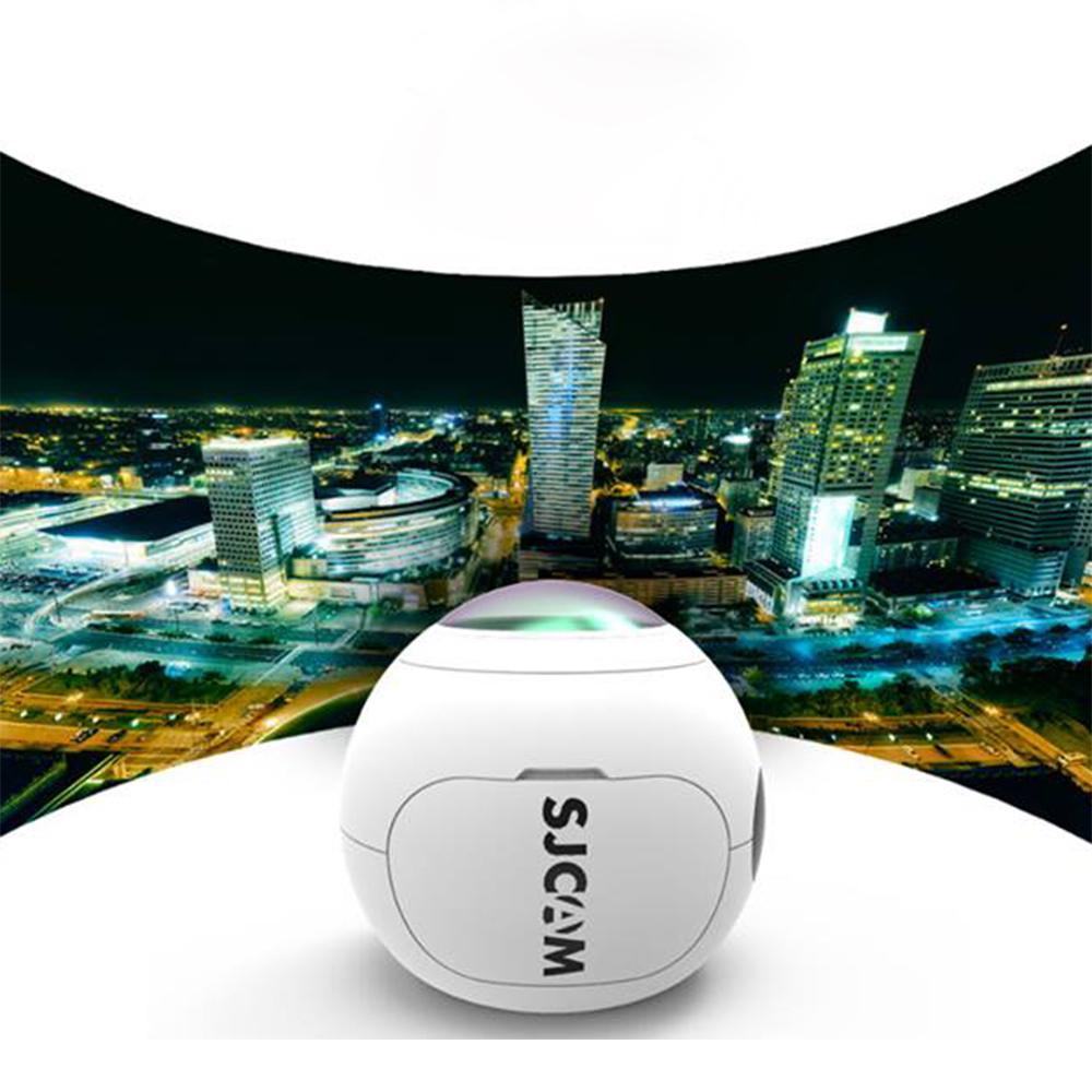 Sport Camera 360 Wide Angle 2K 12 MP