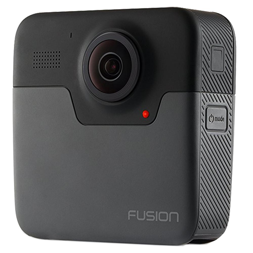 GOPRO Camera Sport & Outdoor Fusion Negru