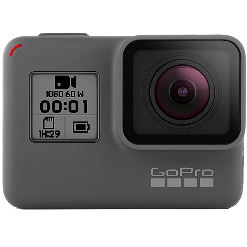 Hero 2018 Black  Camera Sport & Outdoor