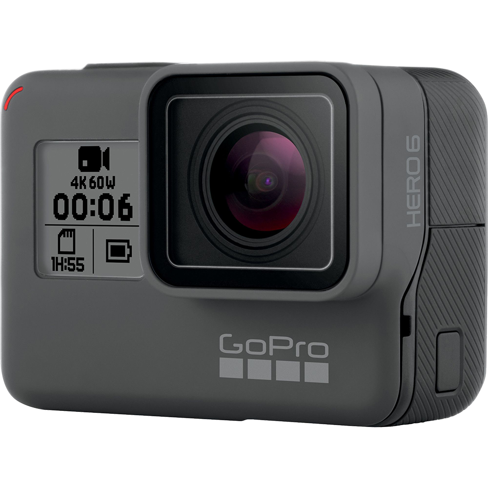 Hero 6 Black Camera Sport & Outdoor