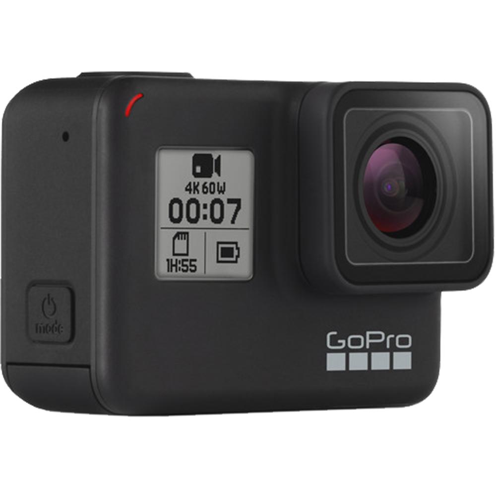 GOPRO Camera Sport & Outdoor Hero 7 Negru