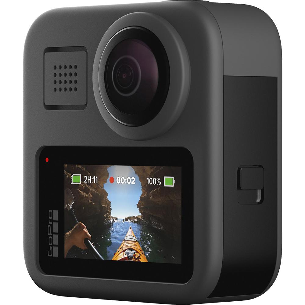 GOPRO Camera Sport & Outdoor Max 360 Action Camera Negru