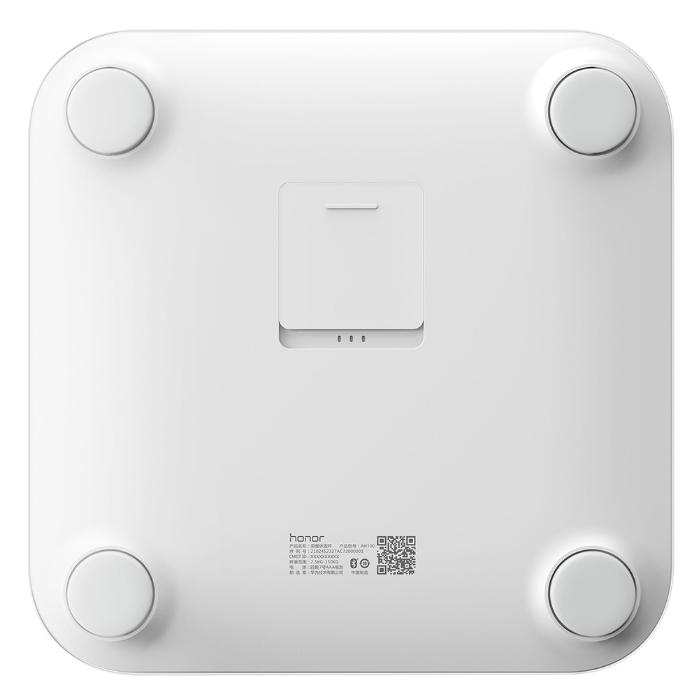 Body Fat Smart Scale Honor AH100