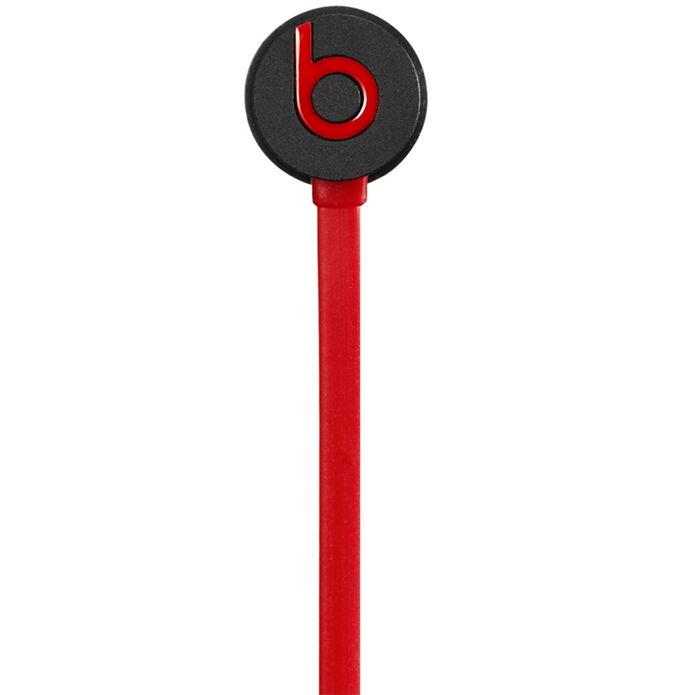 Headsets By Dr. Dre urBeats Black Red Headsets 174314 BEATS ... 9a86851db