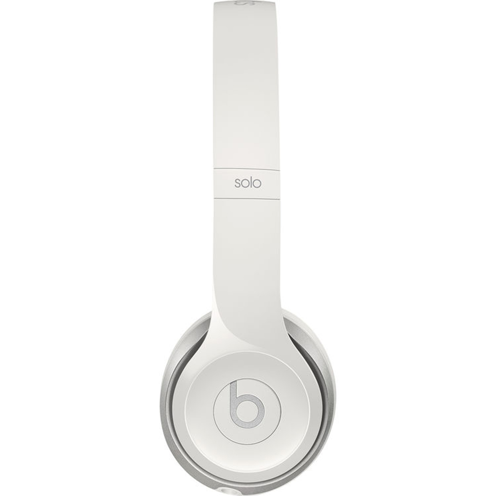 Solo 2 Headsets White