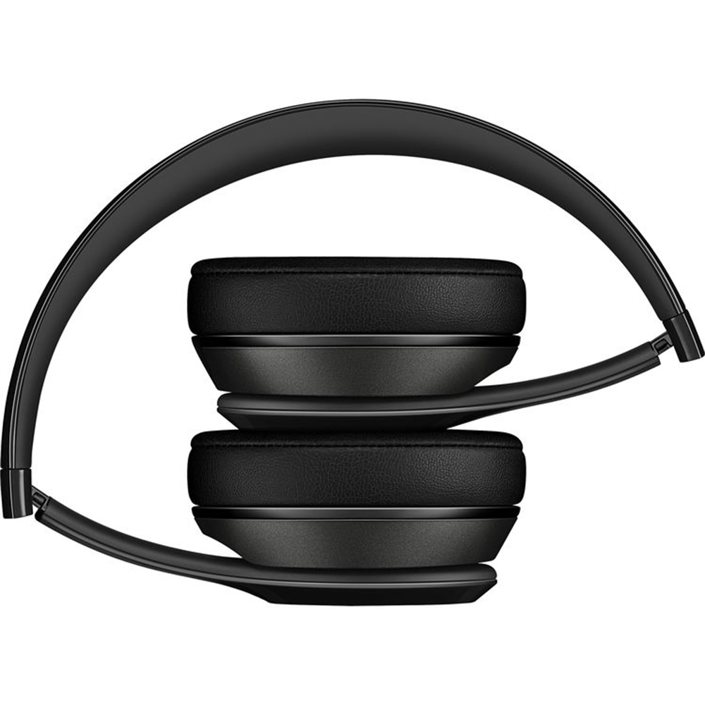 Solo 2 Headsets  Black