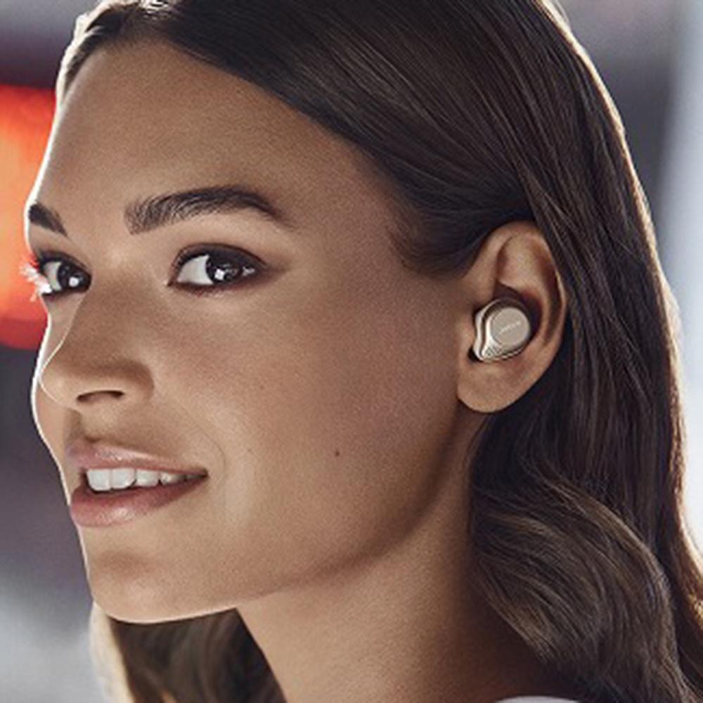 Headsets Elite 75t Gold Beige Wireless Headphones Gold 211179 Jabra Quickmobile Quickmobile