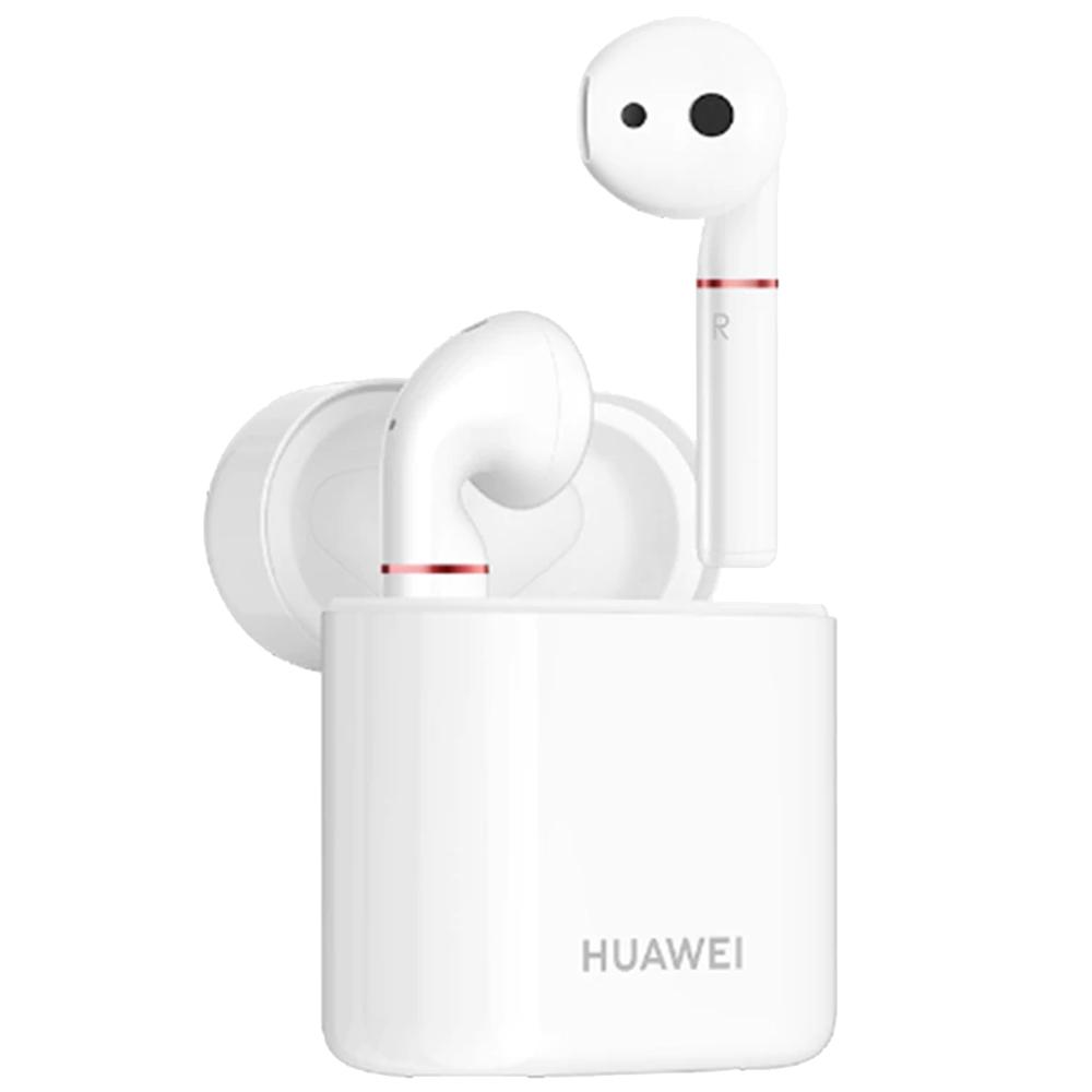 Freebuds 2 Pro Wireless Headphones  White