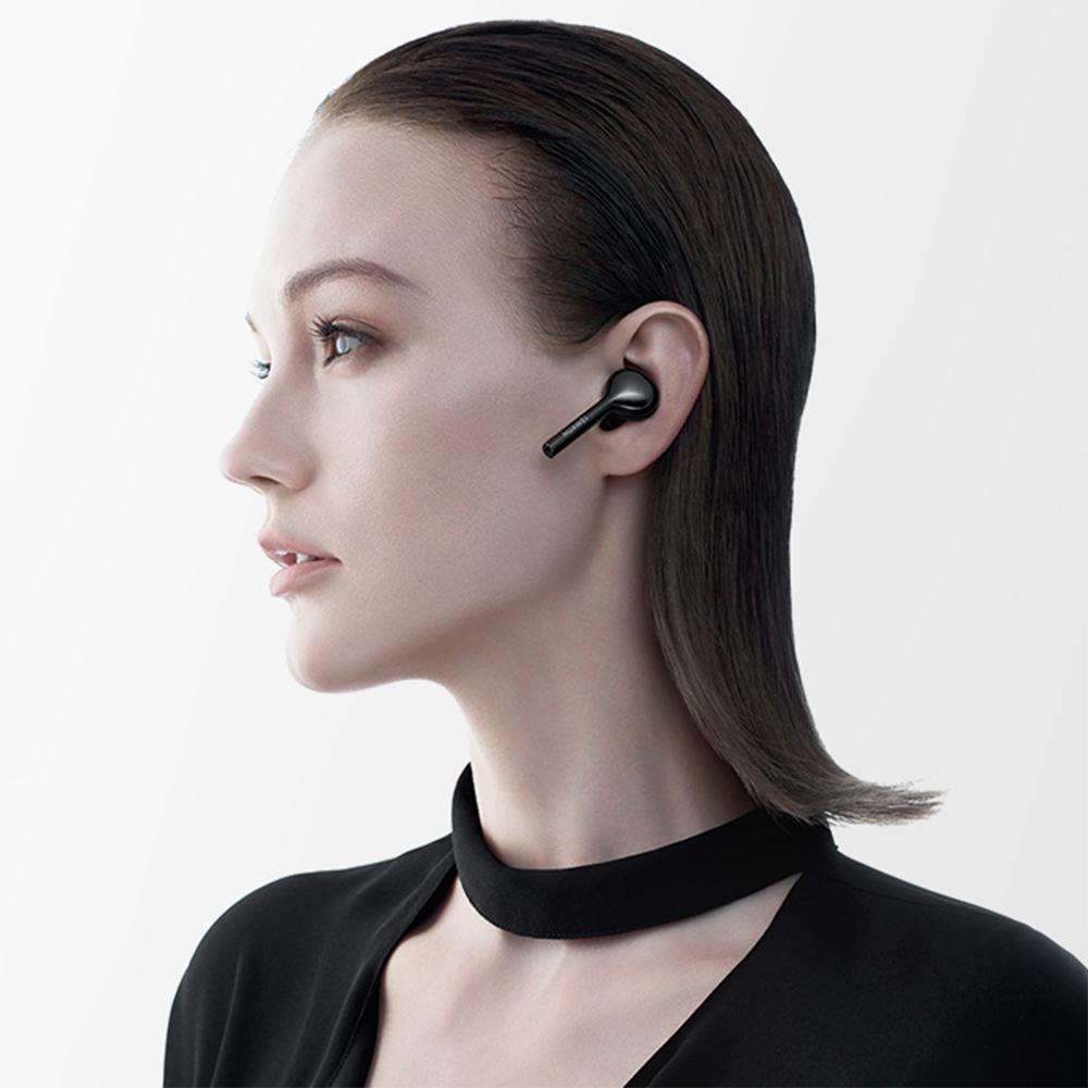 FreeBuds CM-H1 Wireless Headphones Black