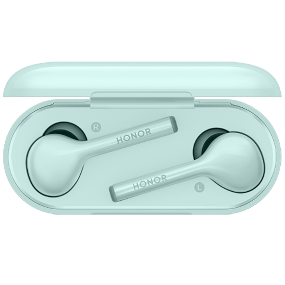 Honor Flypods Lite Wireless Headphones Blue