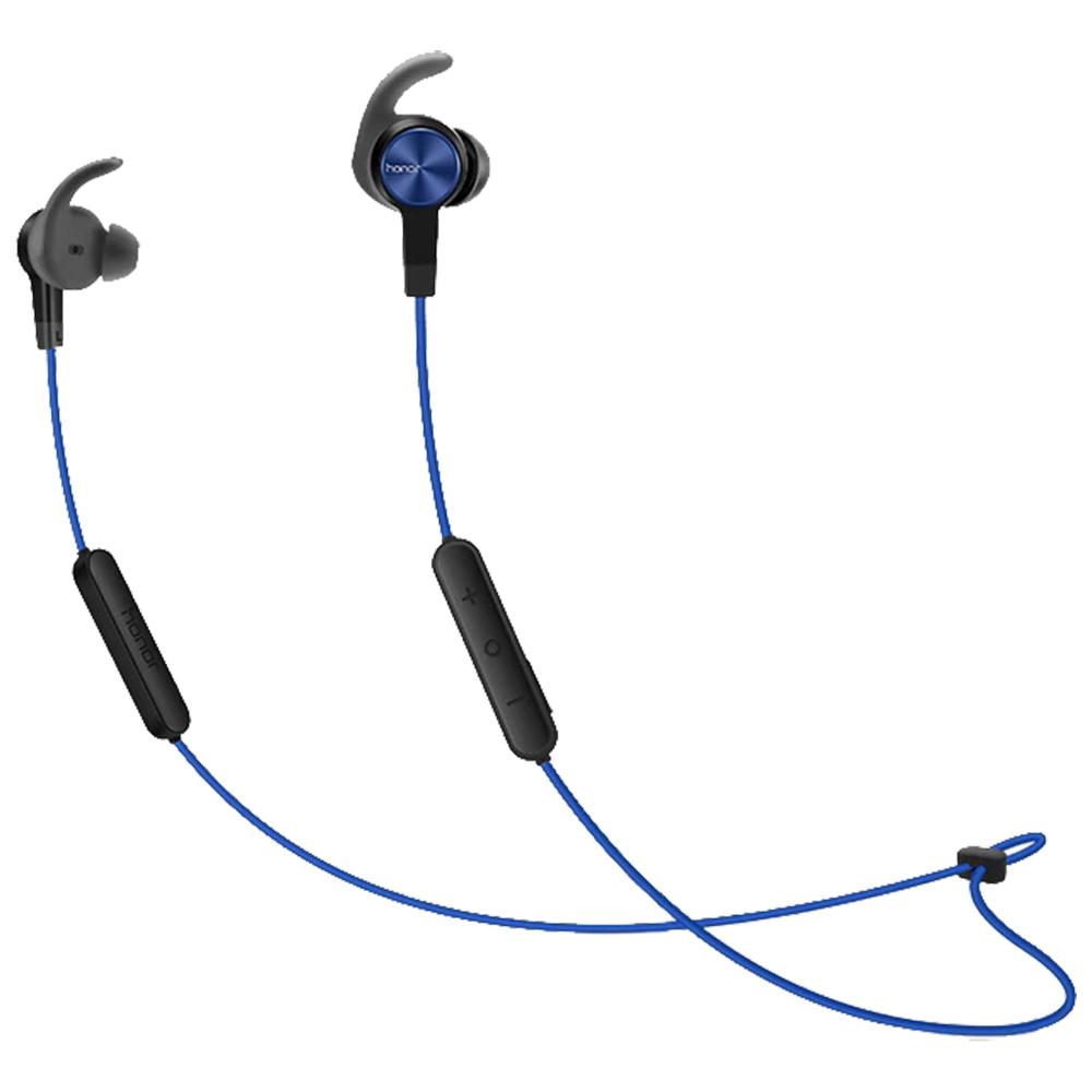 Honor Xsport Wireless Headphones  Blue
