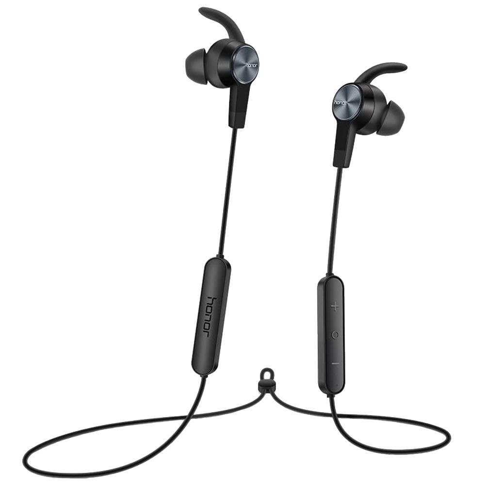 Honor Xsport Wireless Headphones  Black