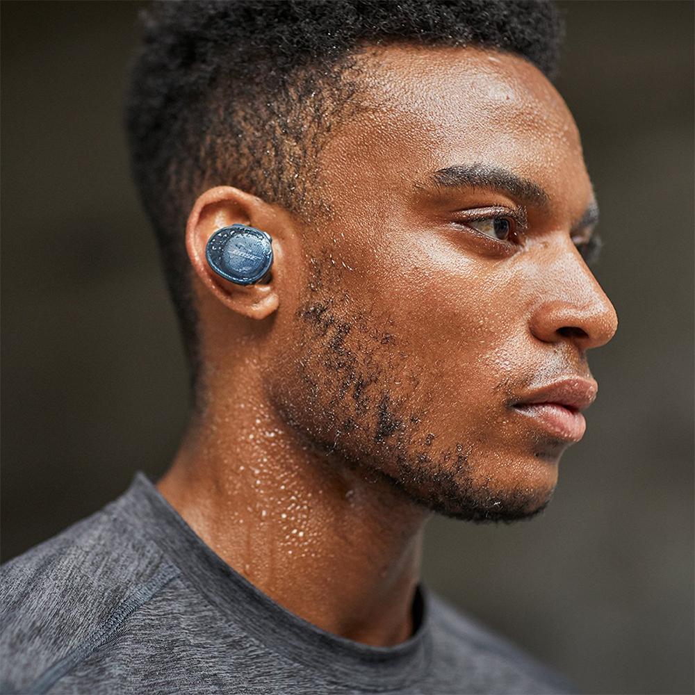 Soundsport Free Wireless Headphones Blue