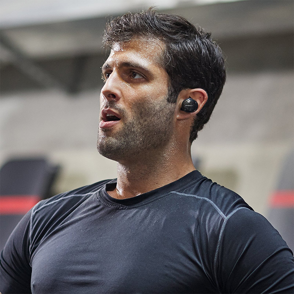 Soundsport Free Wireless Headphones Black