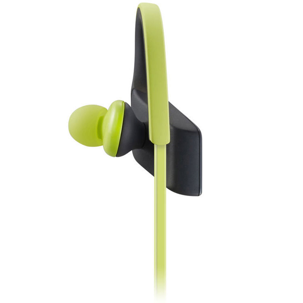 Stereo Sport Wireless Headphones Yellow