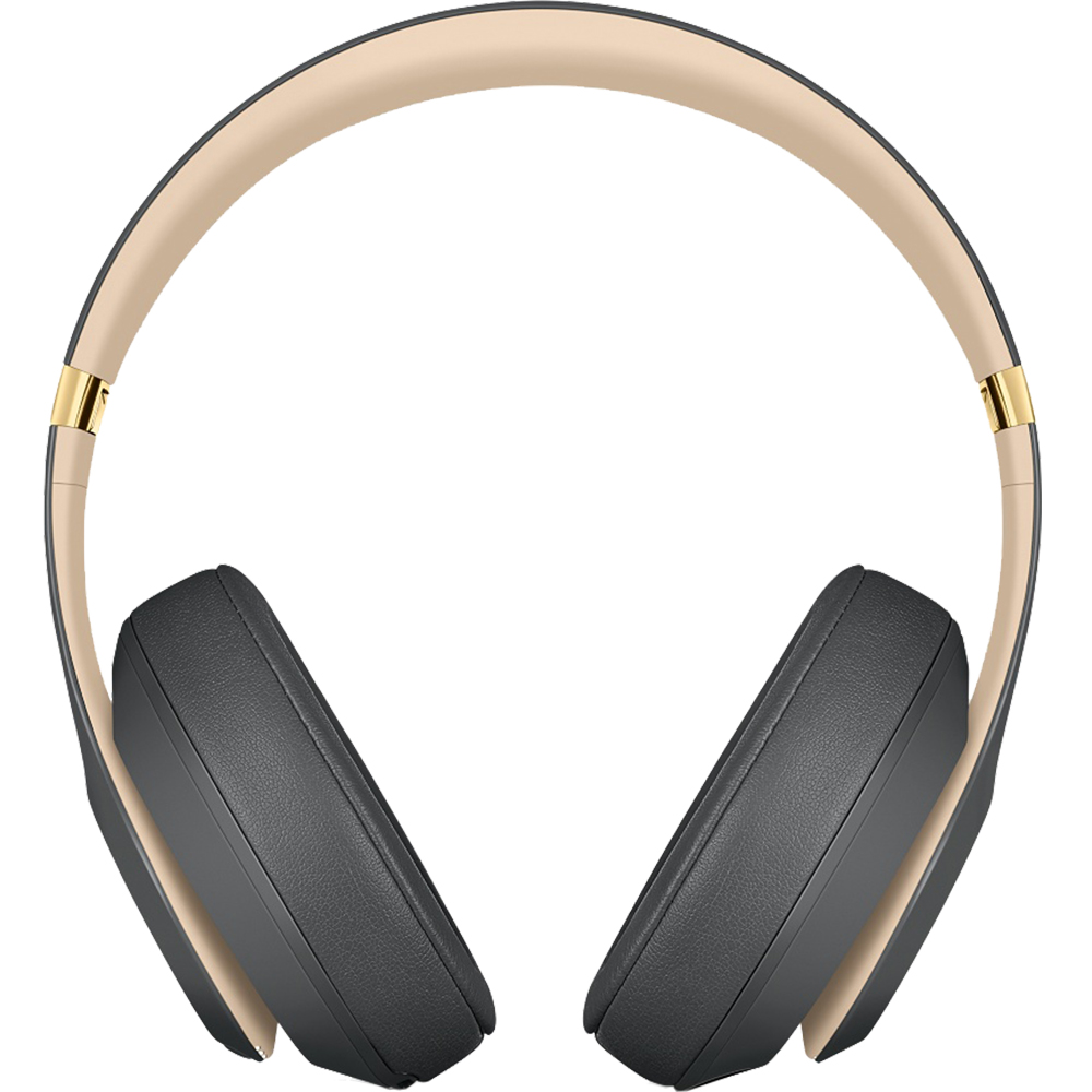 Studio 3 Wireless Headphones Grey