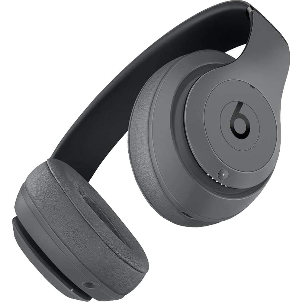 Casti Wireless Studio 3 BEATS Gri