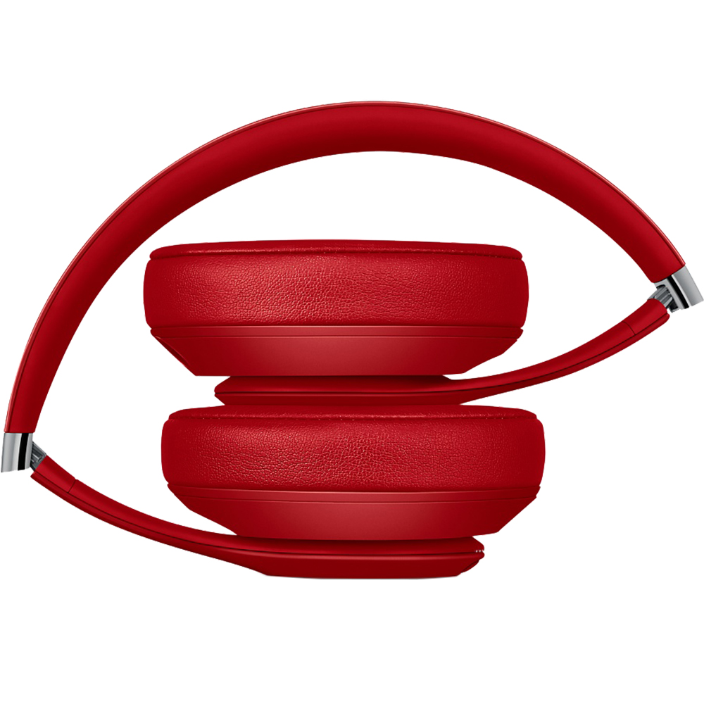 Studio 3 Wireless Headphones Red