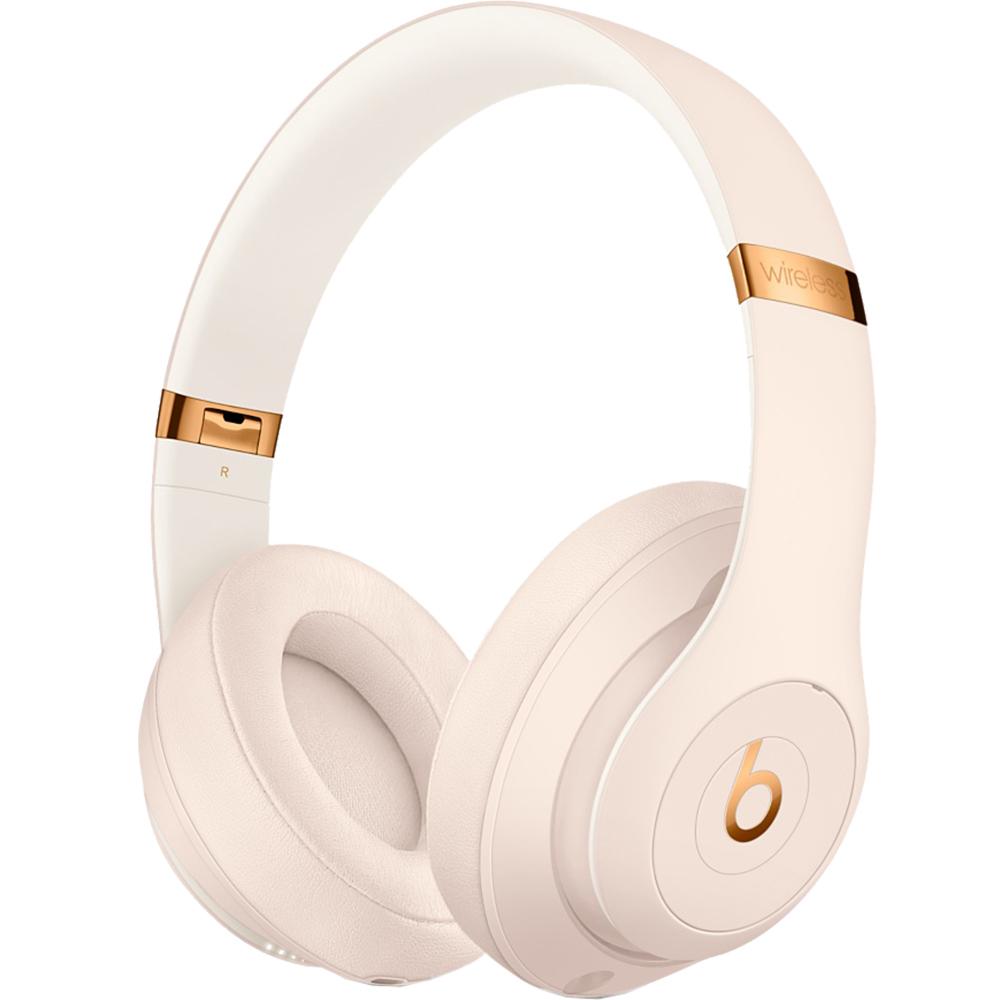 Studio 3 Wireless Headphones Pink