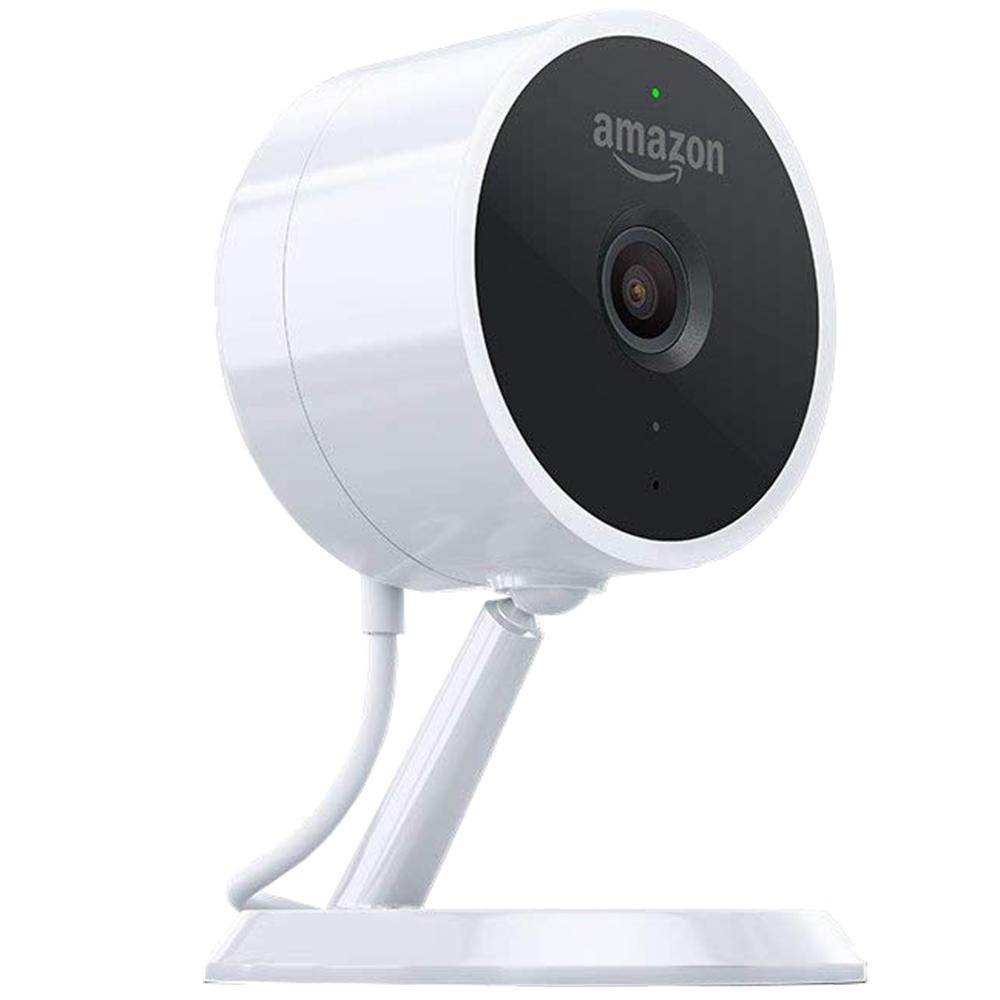 AMAZON Cloud Camera Securitate 1080P Alb