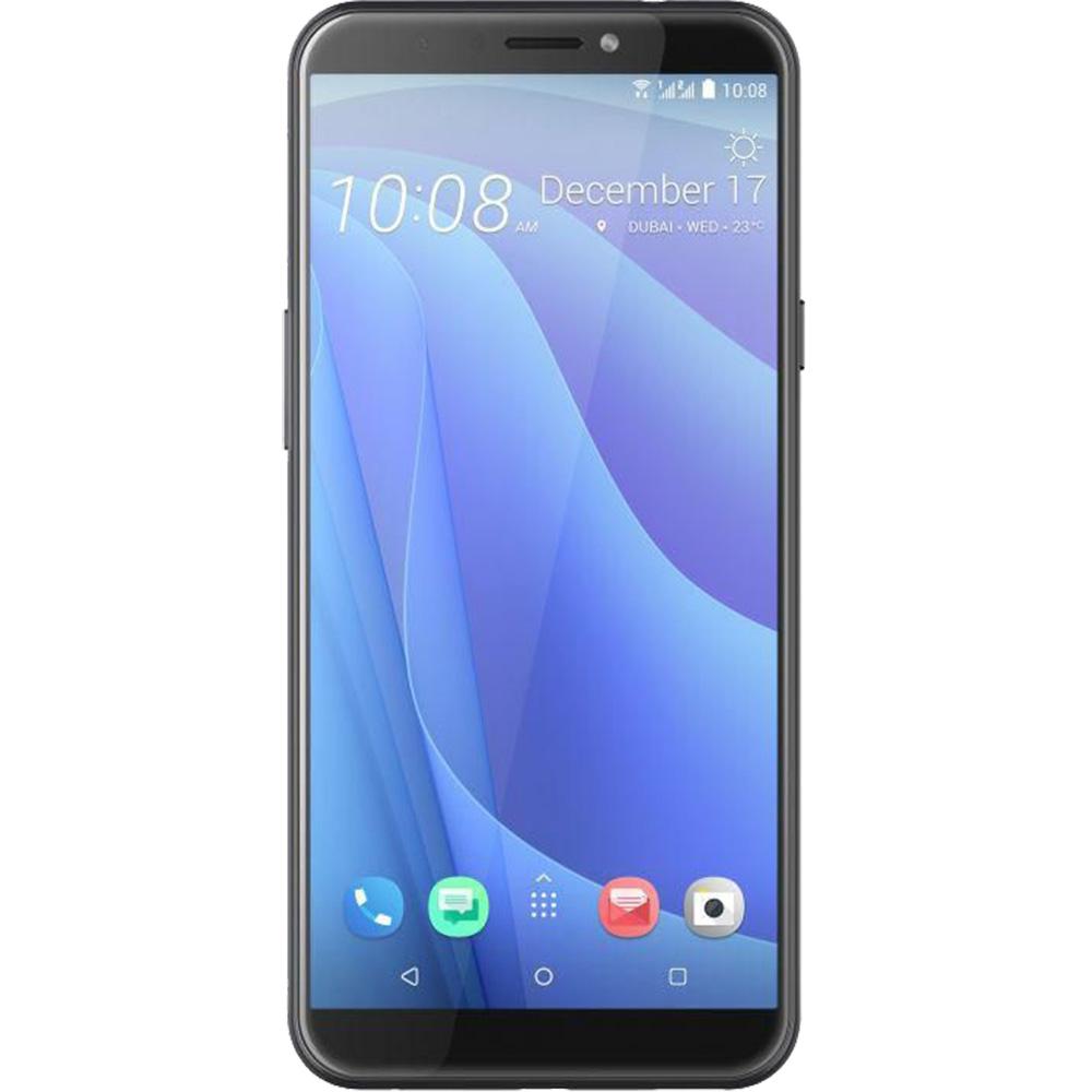 Desire 12s  Dual Sim 32GB LTE 4G Black  3GB RAM