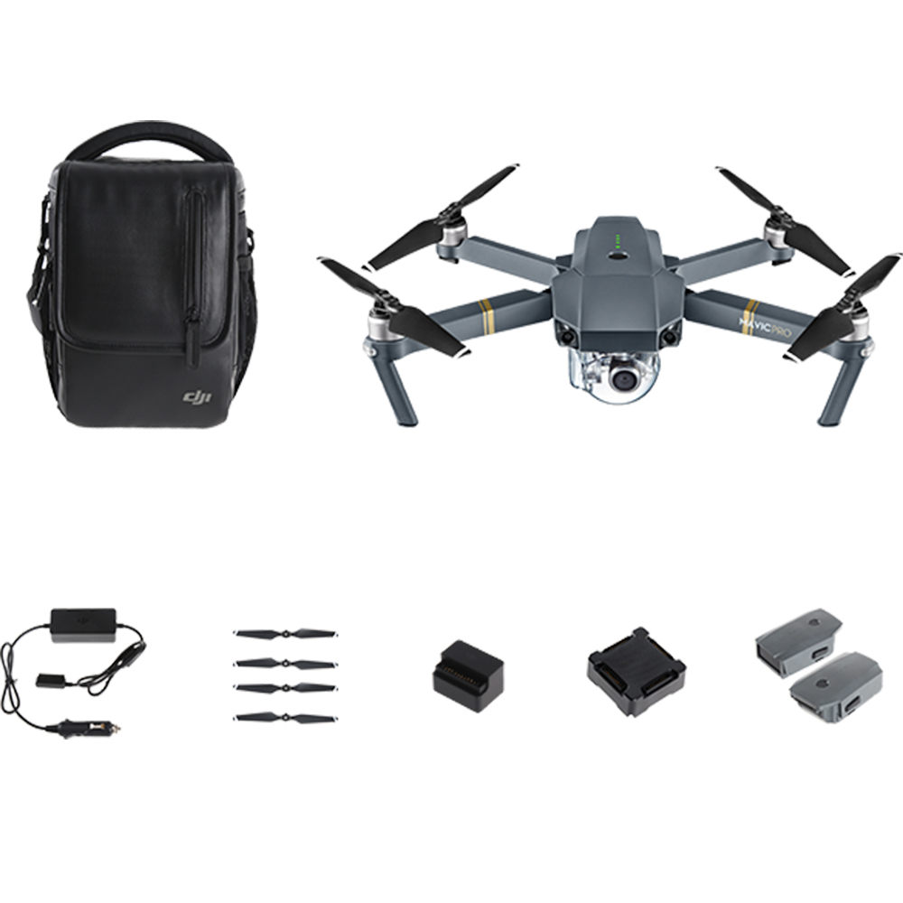 Pro Fly Combo Drone