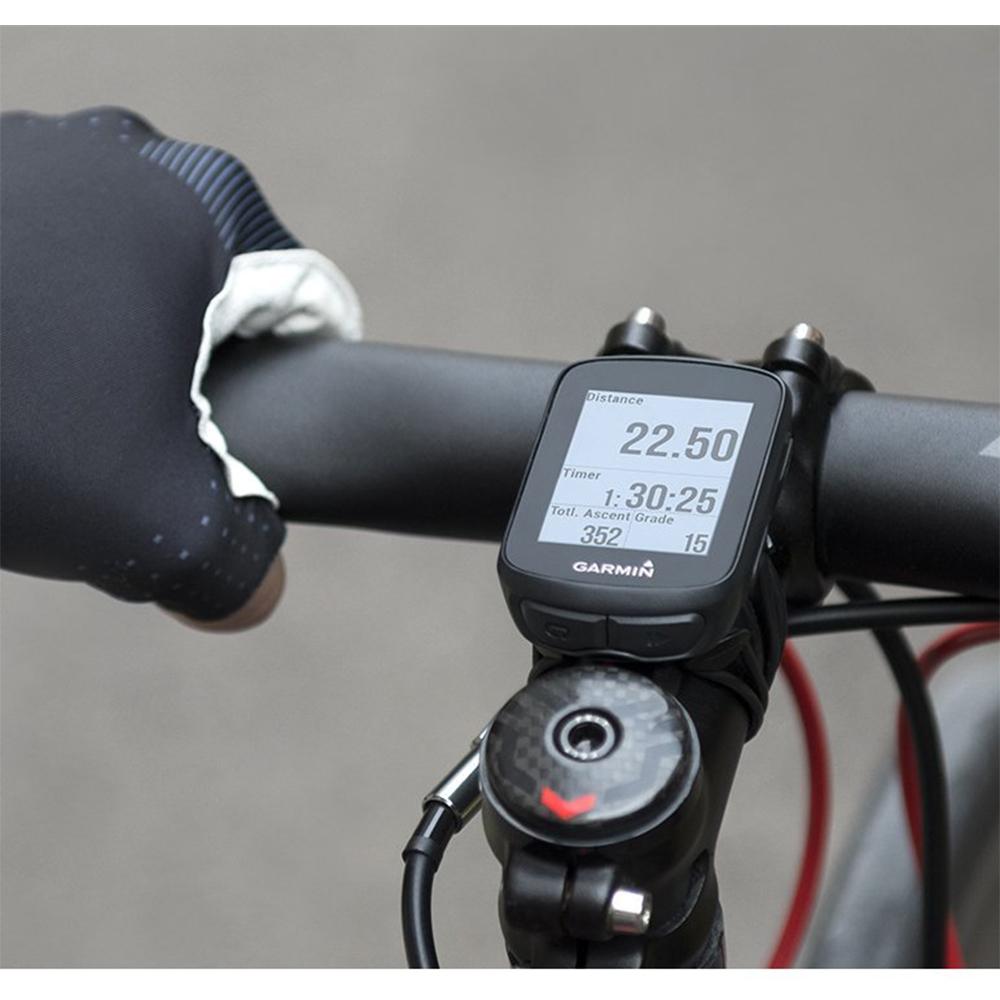 Edge 130 Fitness Activity Tracker For Bike Black