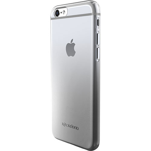 best sneakers 5b638 bb362 Phone Cases Engage Gradient Case Back cover Silver APPLE iPhone 6 ...