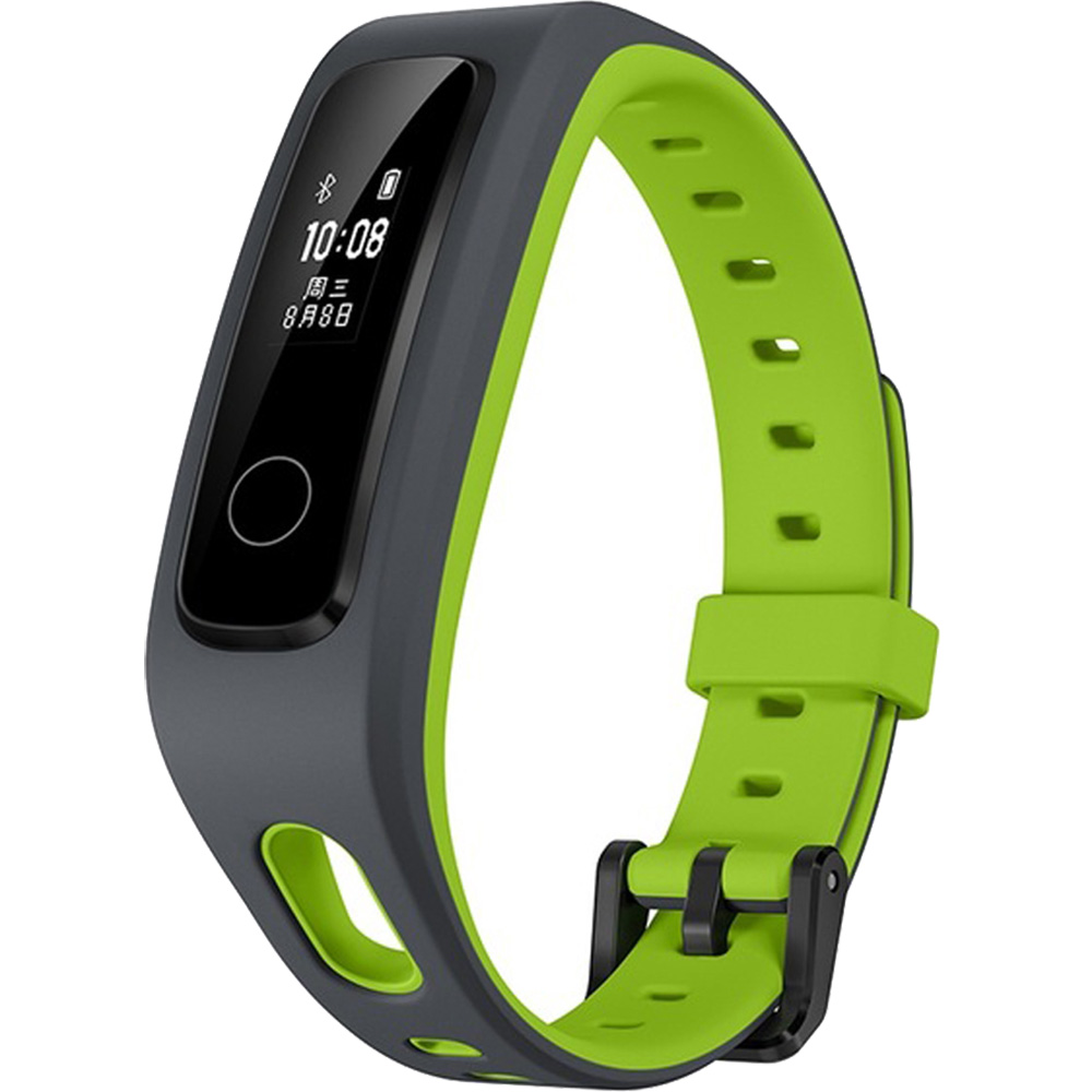 Fitness Bracelet Honor Band 4 Running Edition  Green