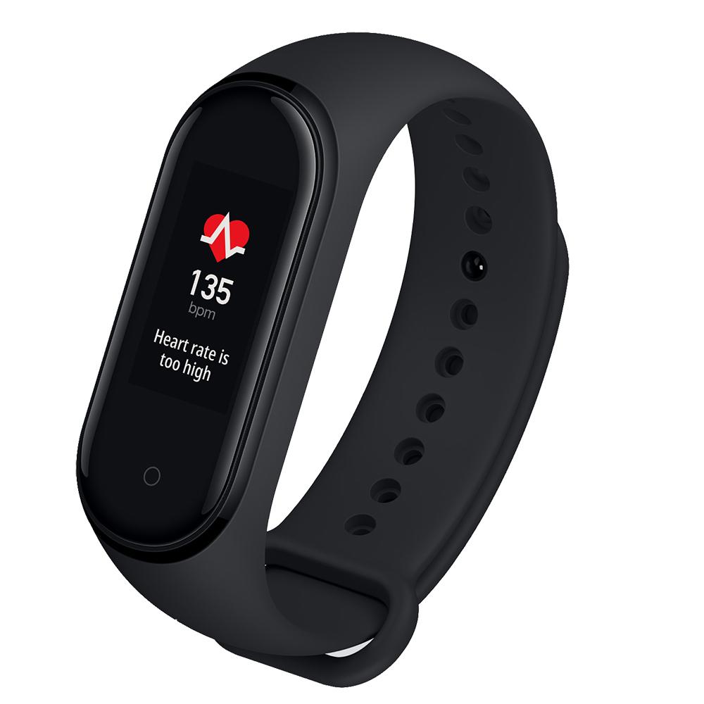 Fitness Bracelet MiBand 4 Black