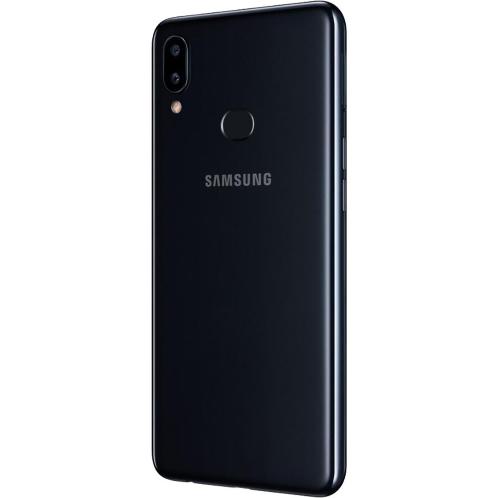 Galaxy A10s  Dual Sim 32GB LTE 4G Black
